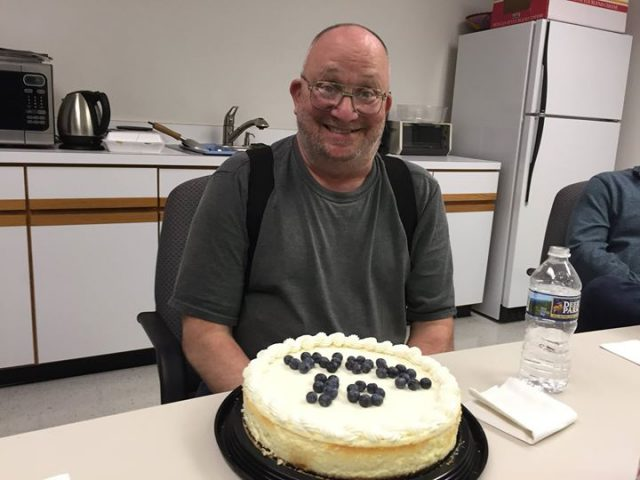 We celebrated Mike's 30 Year Anniversary with C&R with a company lunch and cake.…