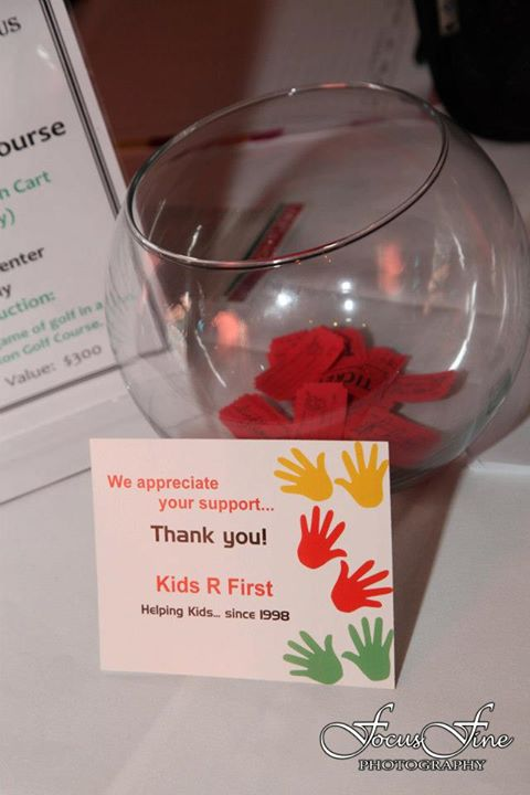 We are proud to sponsor Networking for Good and support Kids R First! This…